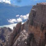 Visuale Panoramica Lago Molveno