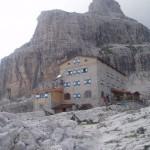 Rifugio Pedrotti