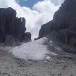 Nevaio sopra Rif. Alimonta